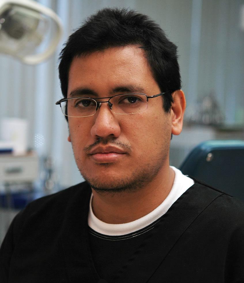 José Alberto Mora Azuaje