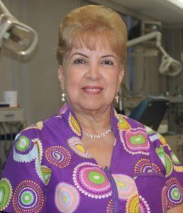 Yolanda Olmos de Malavé