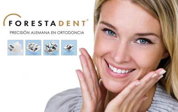 FORESTADENT® – Precisión Alemana en Ortodoncia
